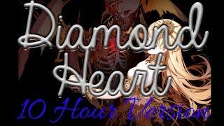 Nightcore   Diamond Heart   10 Hour Version