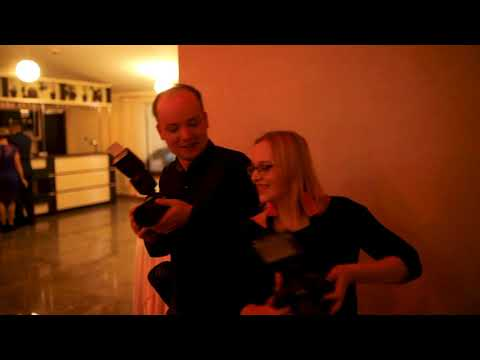 Олена Гусєва, відео 3