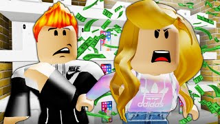 The Spoiled Girlfriend: A Roblox Movie