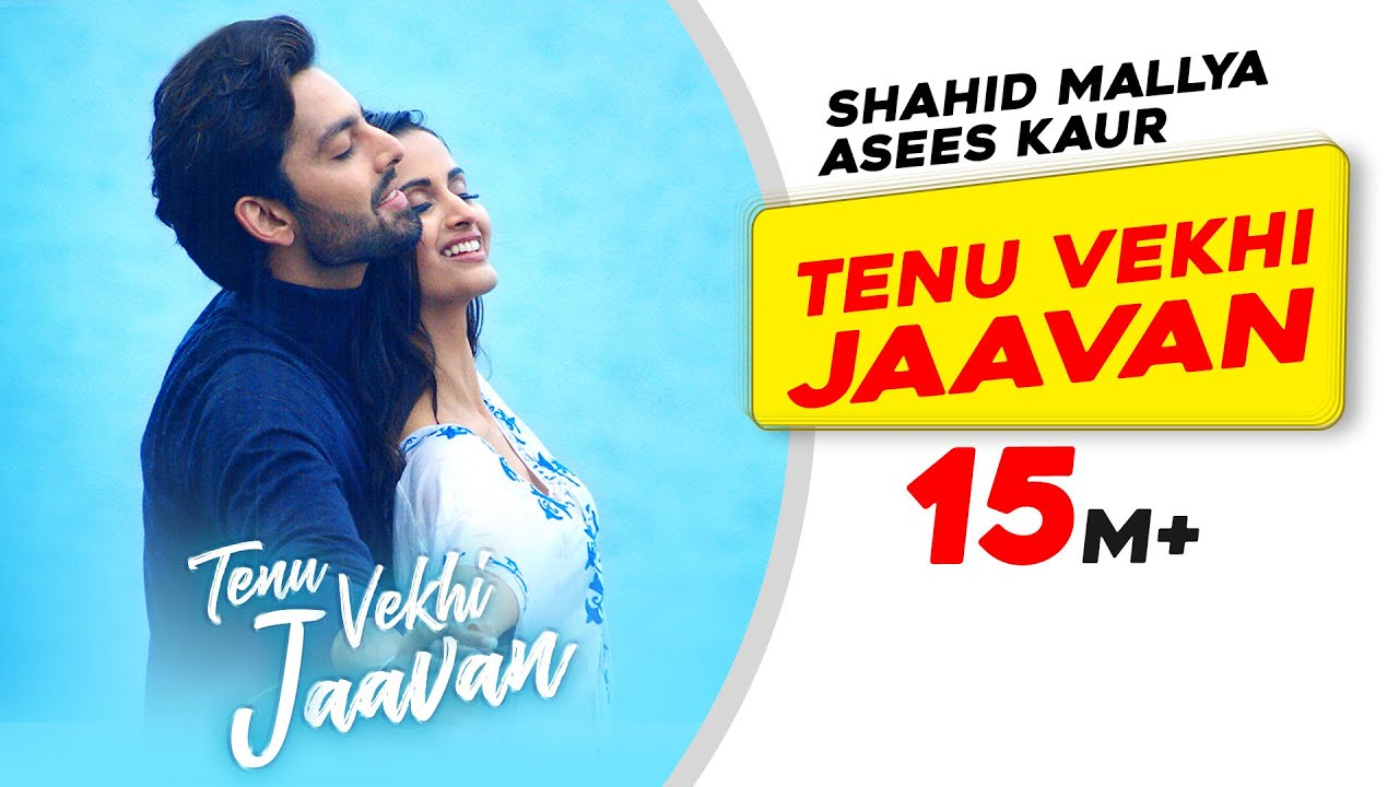 Tenu Vekhi Javaan Lyrics