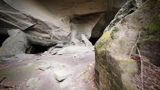 #FPV #Drone Cave Molera #SMO4K