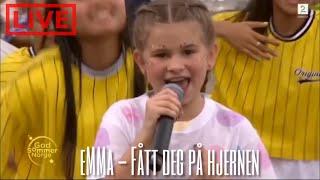 EMMa   Fått Deg På Hjernen (God Sommer Norge)