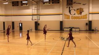 Addicted to love contemporary dance