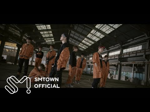 NCT - 'Limitless' Japanese Version