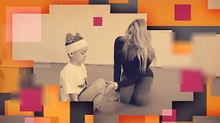 Танцы Онлайн с Кристиной Мацкевич. Развитие красивых стоп.