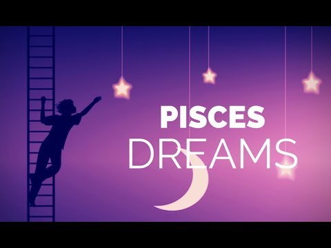 Download PISCES DREAMS | SIGMUND FREUD DREAM THEORY | Hannah's Elsewhere HD Mp4 3GP Video and MP3