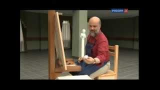 Андрияка С.Н. Уроки рисования 1. Яйцо.mp4