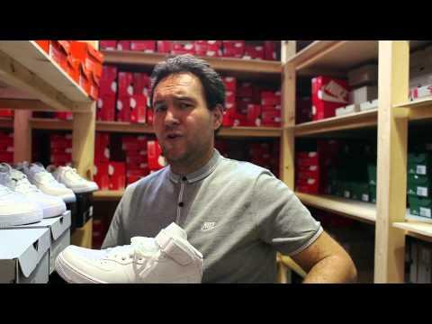 Май 2015. Новинки RockAir. Белые Nike Air Force 1. НОВЫЙ СЕЗОН!!!