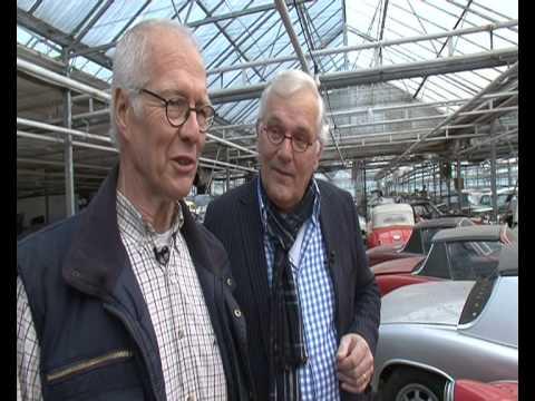 Stolze Classic Cars - TV documentar - Bijzonder