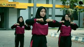 Ampar-ampar Pisang Senam Irama Bertema Lagu Daerah (Remix)