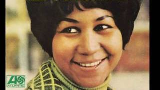 Aretha Franklin - I Can't See Myself Leaving You