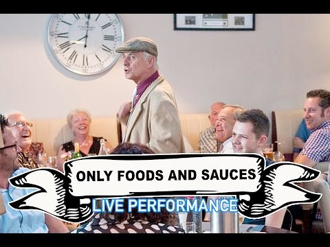 Only Foods And Sauces Video