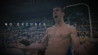 NO EXCUSES - Motivational Video (Speech by Jocko Willink)