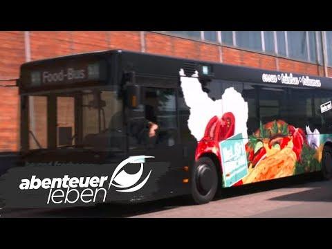 , title : 'Foodtruck extrem: Vom Linienbus zum Restaurant auf Rädern  | Abenteuer Leben | kabel eins
