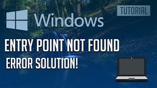 nvtray-exe entry point not found - मुफ्त ऑनलाइन