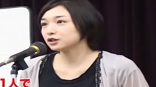 [HPS] Kago Ai Lectures At A University (Subbed)