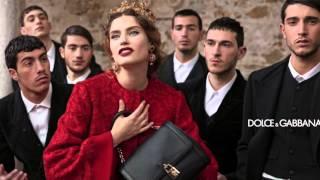 Lauren, Miranda, Sarah, Layla - La Moda Italiana - MODULE 4