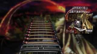 Avenged Sevenfold - Burn It Down (Drum Chart)