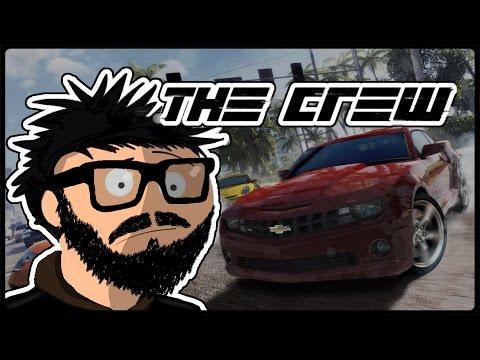 The Crew [Обзор]