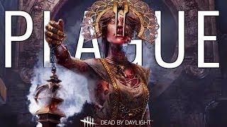 THE PLAGUE   New Dead by Daylight (DBD) Killer!