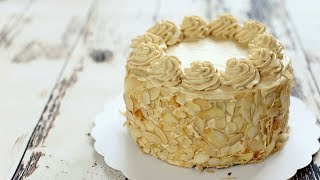 Bánh kem trà sữa sô-cô-la - HOJICHA MILK TEA CHOCOLATE cake