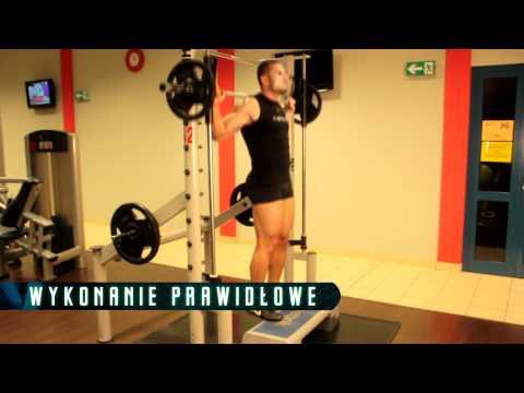 O mięśniach pośladkowych