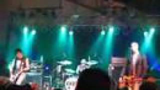 Eve 6 - Leech - Hamilton College 5/3/08