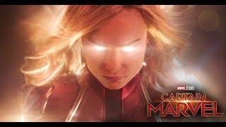 "VIDEO: Marvel's CAPTAIN MARVEL – ""Connection"" TV Spot"