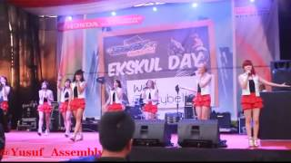 CherryBelle - I'll Be There For You at Pontianak 08-06-14