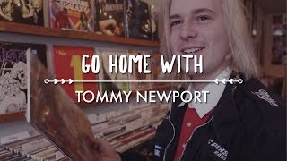 Go Home With Tommy Newport