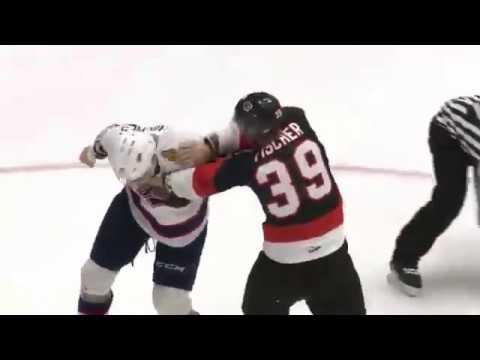 Zach Fischer vs. Robert Holmes