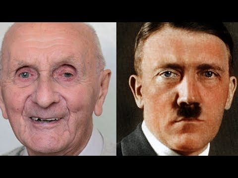 Morreu a última testemunha sobrevivente da morte de Adolf Hitler.