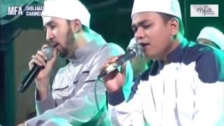 Gambar cover KISAH SANG RASUL VERSI TERBARU AZ ZAHIR Live Bondansari Wiradesa Bersholawat | MFA Sholawat Channel