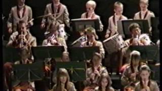 ViJoS Drumband Spant 1995