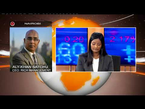 Africa Business News - 17 Aug 2018: Part 2