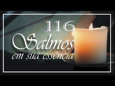 "Salmo 116 cantado. ""psalm 116 sung"