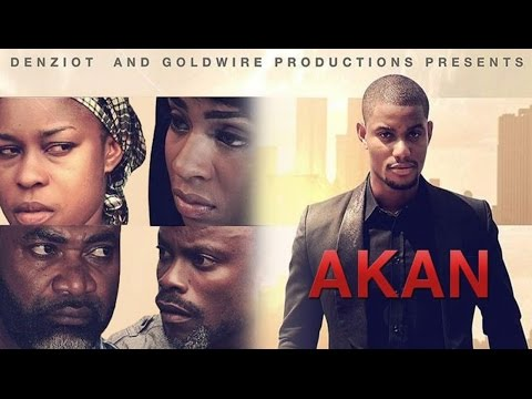 Akan - Latest 2015 Nigerian Nollywood Comedy Movie (English Full HD)