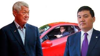 Что позволено Назарбаеву, позволено и Сапарбаеву. Сыновья акима полезли во власть/ БАСЕ