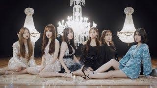 """Fallin' Light"" Bakal Jadi Full Album Jepang Pertama untuk GFRIEND"