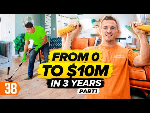 , title : 'How to Start a $62,000 per Month Cleaning Business from Scratch (Pt. 1)