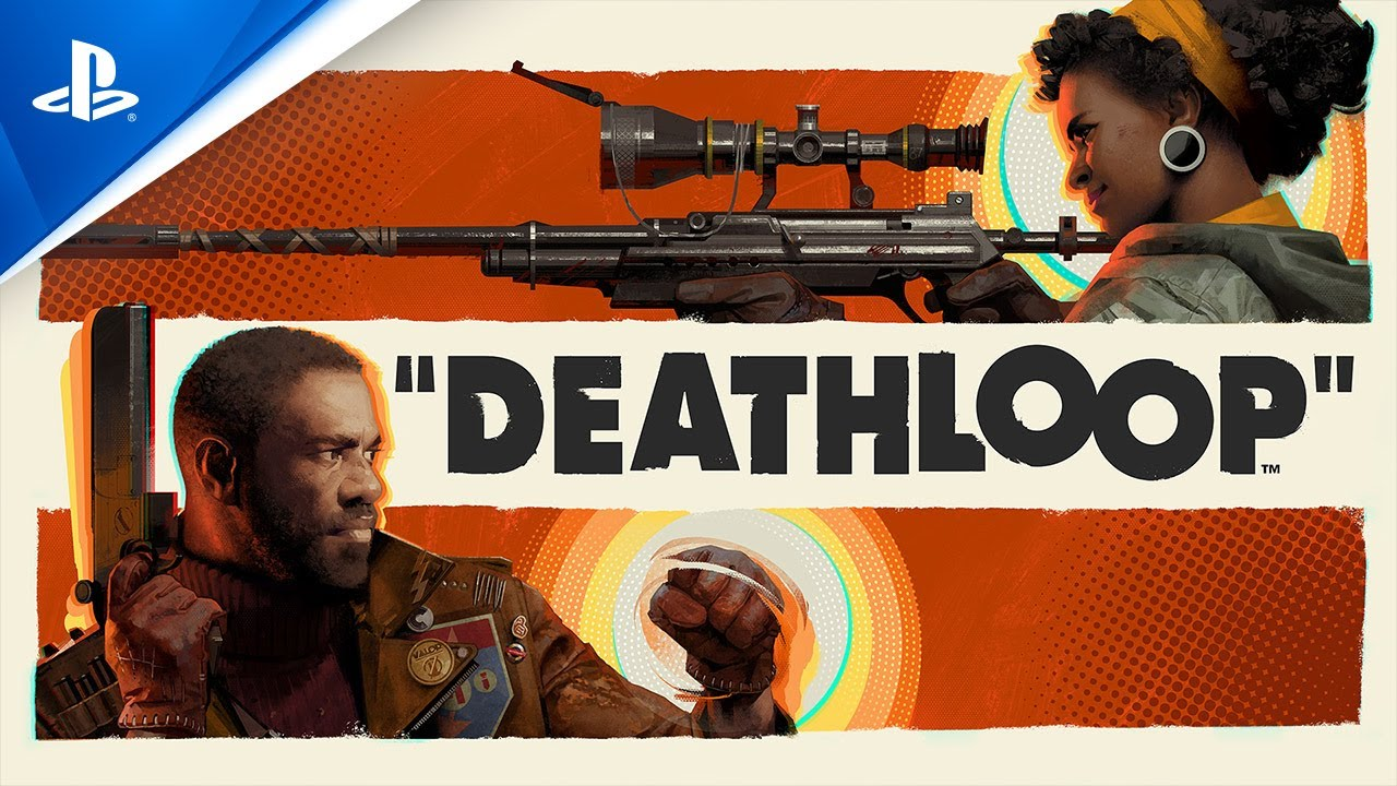 Deathloop makes its console debut on PS5 this holiday