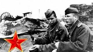 Бери шинель, пошли домой - Песни военных лет - Лучшие фото - А мы с тобой брат из пехоты