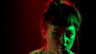 ANGEL OLSEN -FORGIVEN FORGOTTEN -AN CLUB LIVE , ATHENS, GREECE,(15 SEP 2015)