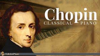 Chopin - Classical Piano