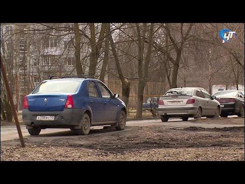 Юрий Бобрышев отложил вопрос о платных парковках