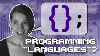 Are Programming Languages Really Languages? - with CompChomp