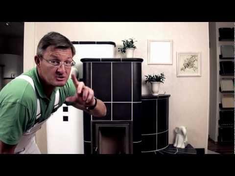 Funktion eines Kombi-Ofens