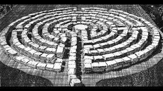 Сакральная тайна древних лабиринтов