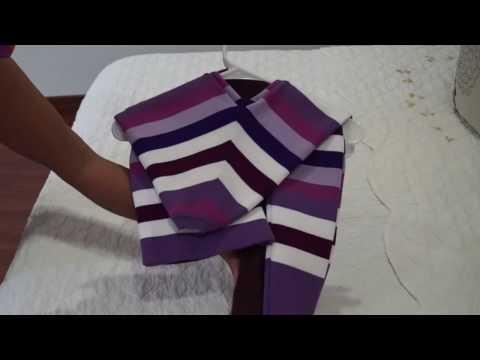Cómo colgar un Suéter - CasaEglys