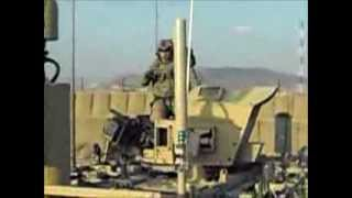 preview picture of video 'RC East Danicing Afghanistan'